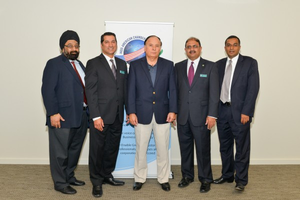 Small Business Outreach| June 19, 2014