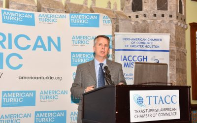 American Turkic Business Council Small Business Outreach