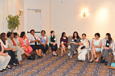 Women's Leadership Series: Mentoring Circle led by Francene Young, Vice President Shell US