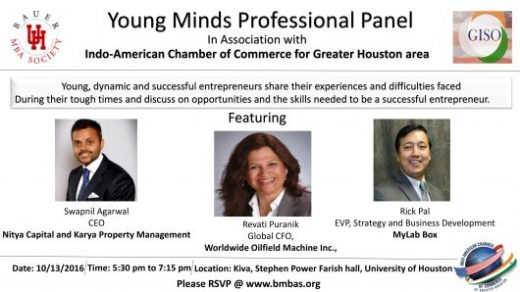 young-minds-professional-panel