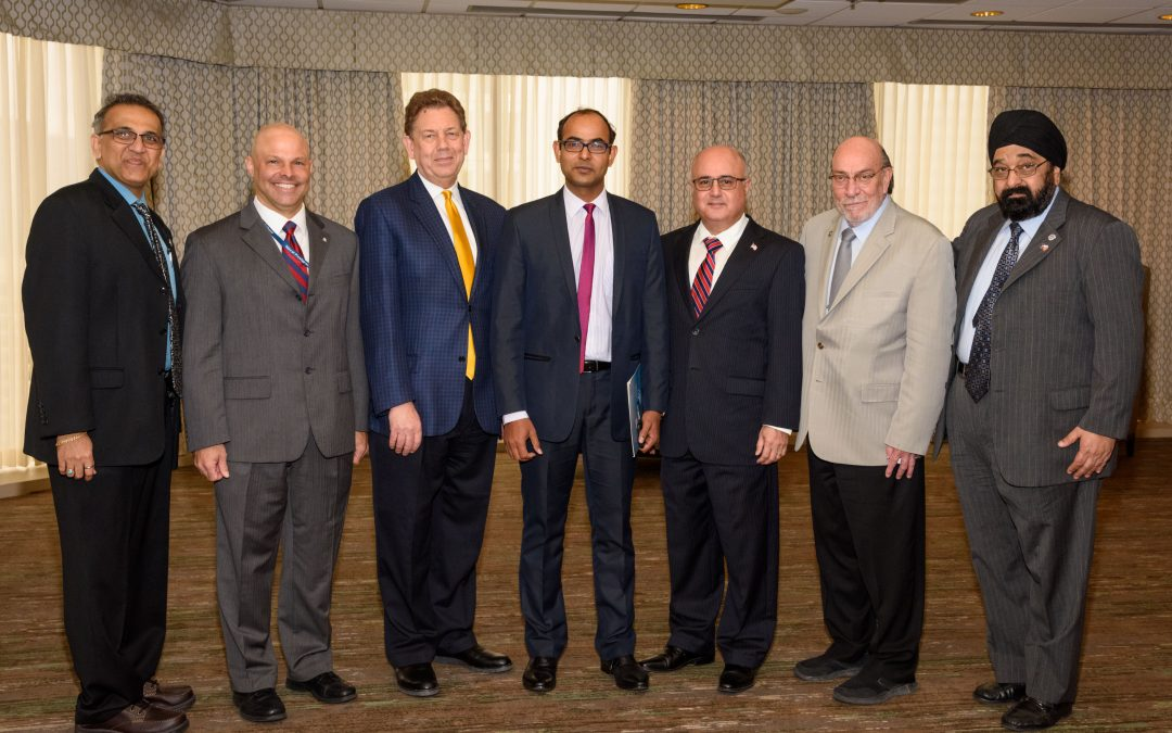 IACCGH Shell Distinguished Lecture Series – Featuring Panelists from the Pumps & Pipes Society