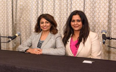 IACCGH Shell Women Mean Business Series – Featuring Sangeeta Pasrija and Vinita Gupta