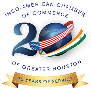 The Indo-American Chamber of Commerce of Greater Houston