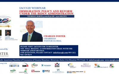 IACCGH webinar: Immigration Policy and Reform Under the Biden Administration
